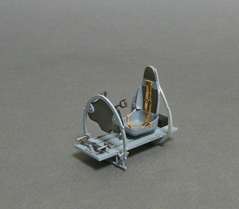 И-16 тип 24,ICM, 1/32 Z0f8op10