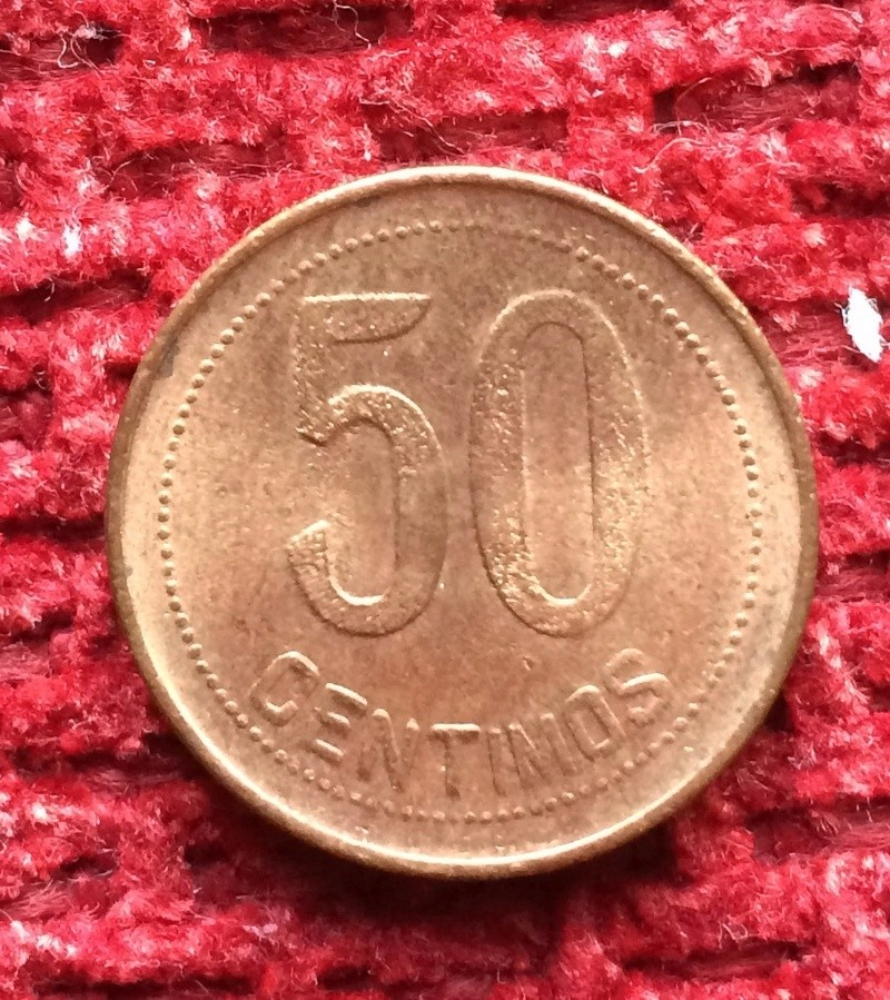 50 centimos de 1937. II República Image41