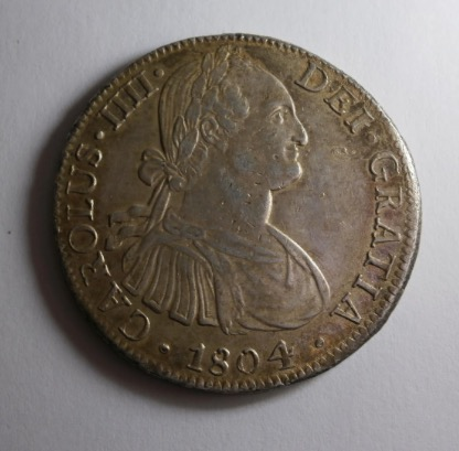 Dudas compra 8 reales Carlos IV Image51