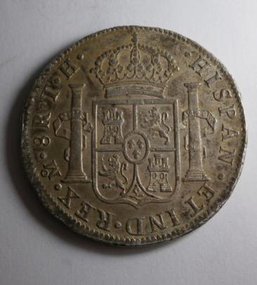 Dudas compra 8 reales Carlos IV Image52