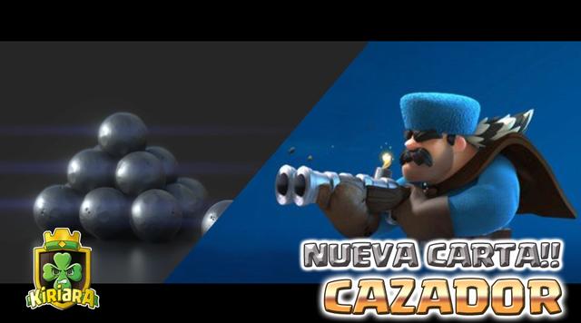 Actualización Diciembre 2017 Clash Royale Clash_10
