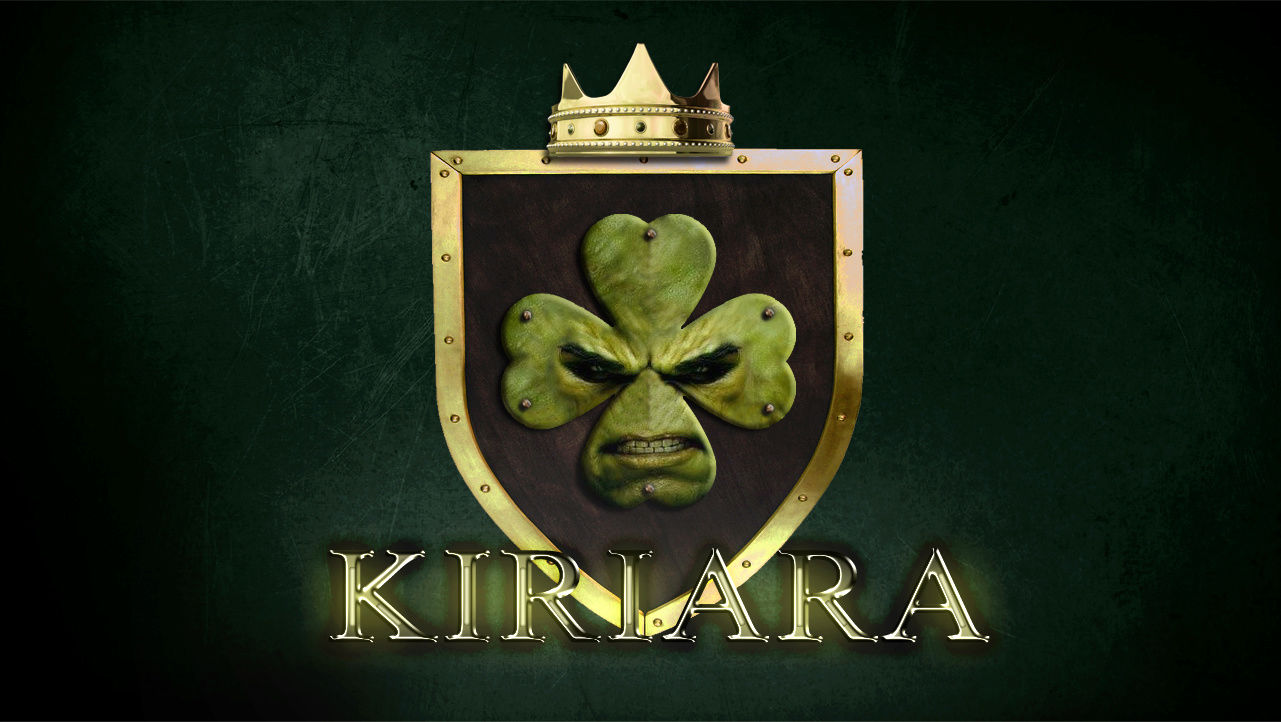 Logos del Clan Kiriar10
