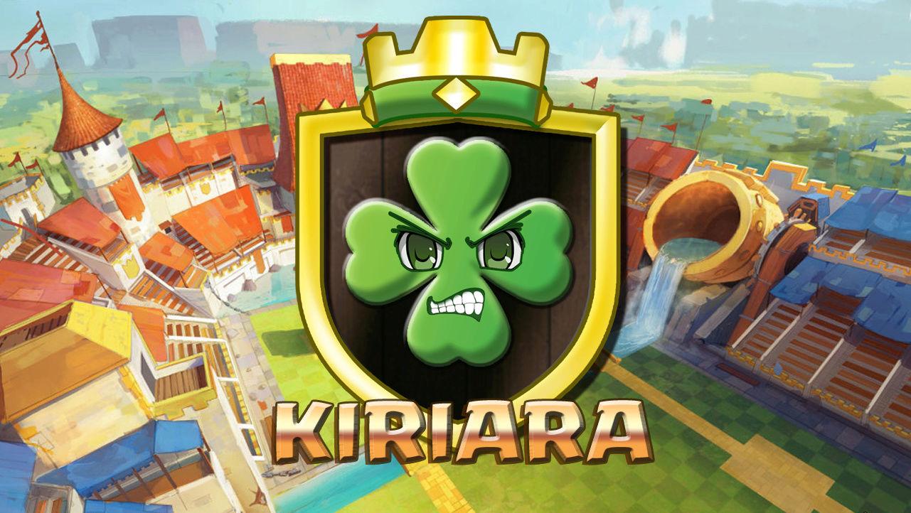 Logos del Clan Kiriar12