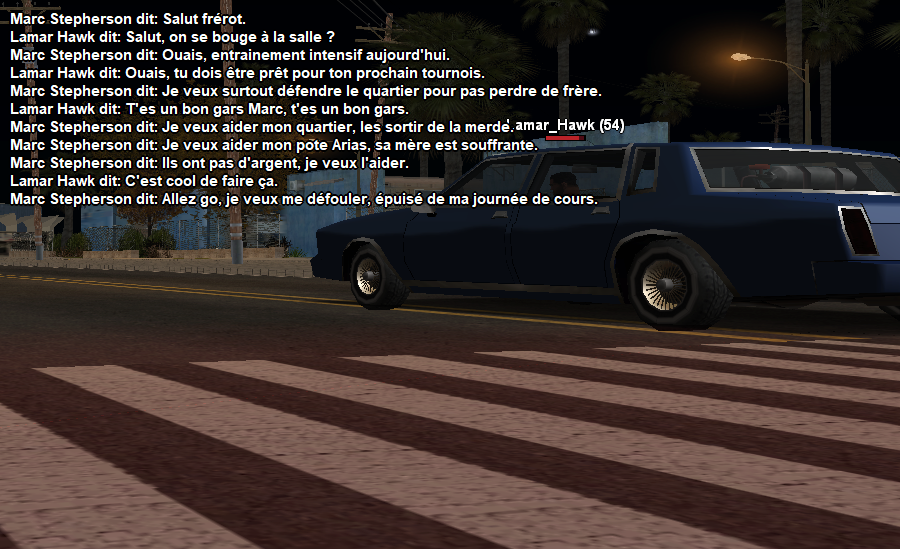 La Calle 18, Evil Deadend Gangsters - Page 2 Combat14