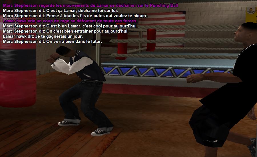 La Calle 18, Evil Deadend Gangsters - Page 2 Combat17
