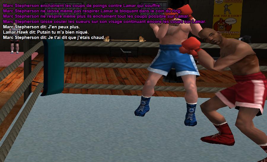 La Calle 18, Evil Deadend Gangsters - Page 2 Combat18
