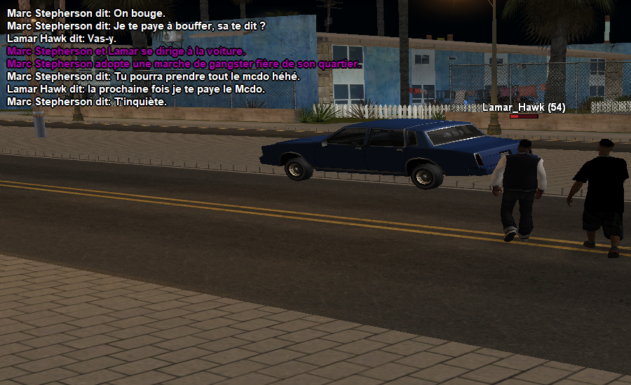 La Calle 18, Evil Deadend Gangsters - Page 2 Combat19