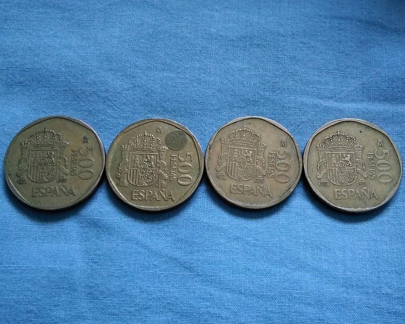 Duda tonta: Moneda 500 pesetas 111