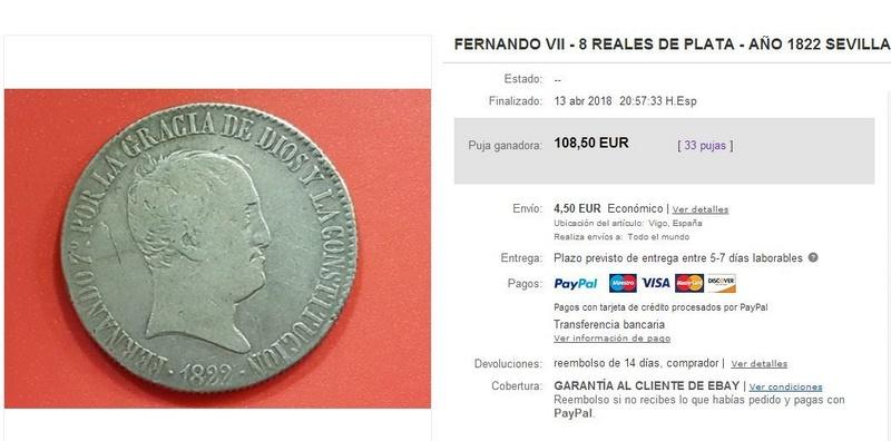 [EBAY] ¿Es razonable esta moneda a este precio?  Clipbo17