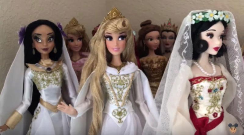 Rumeurs sur les poupées LE et Designer Captur10