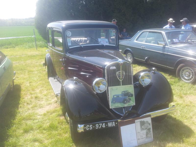 petite expo auto dans l'Orne 2018-020
