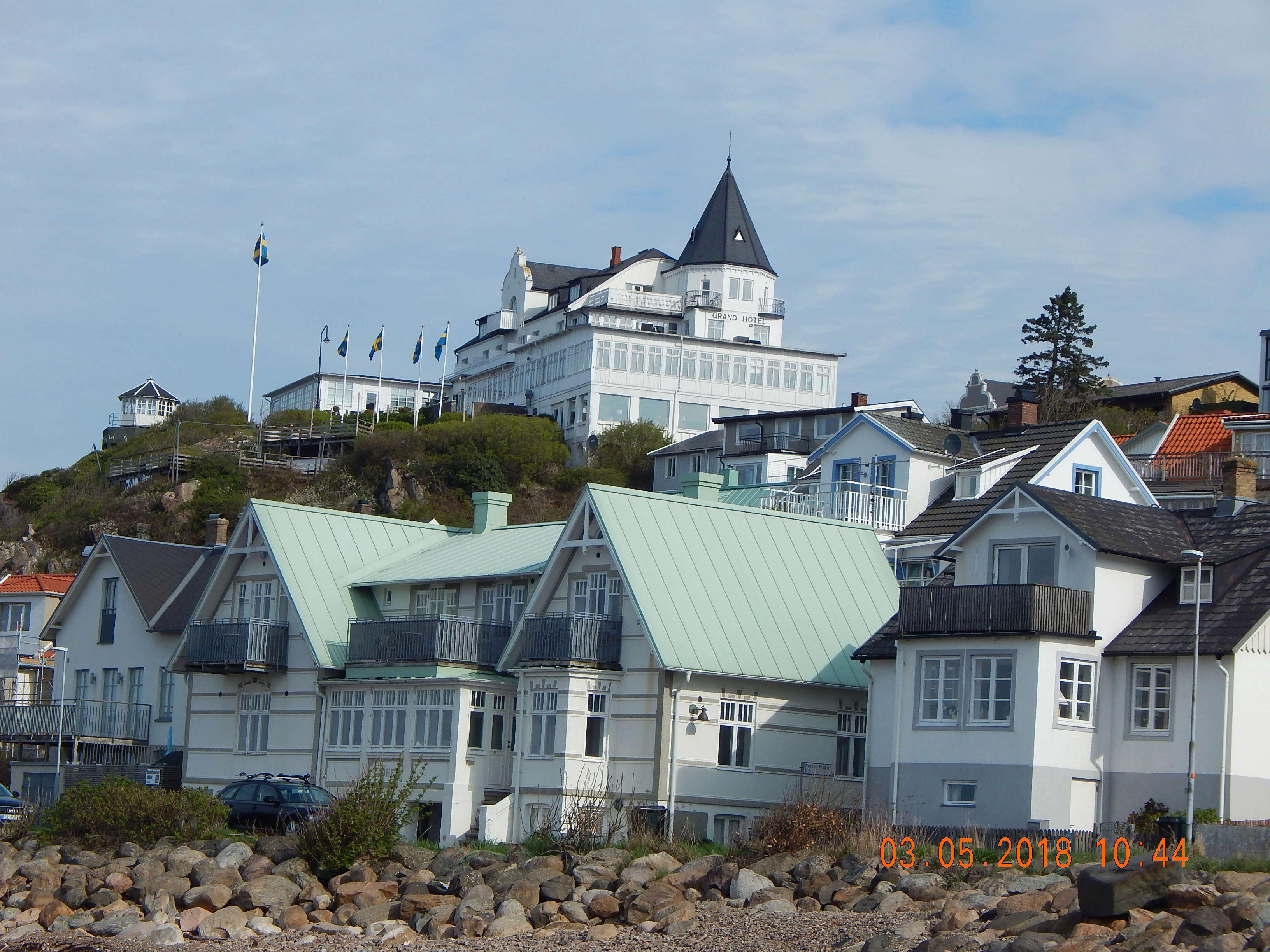 Романтическое путешествие в Скандинавию. - Страница 2 Dscn4235