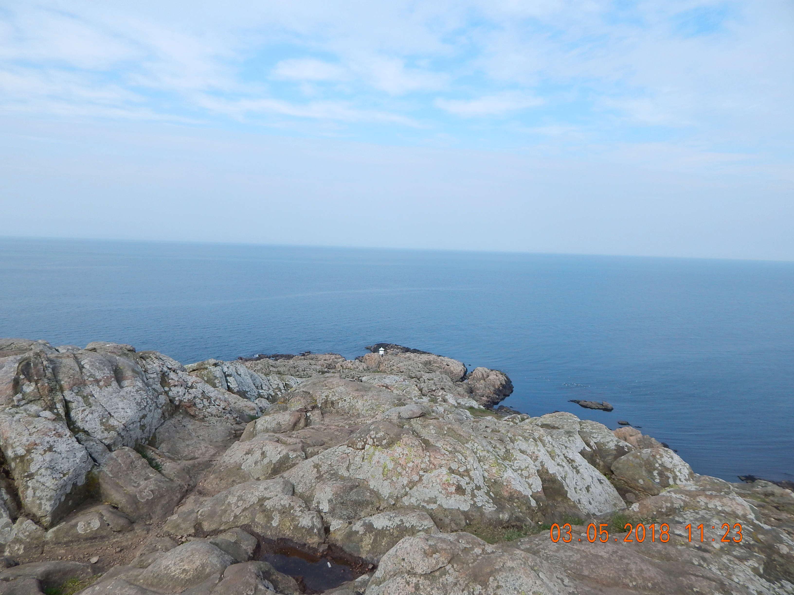Романтическое путешествие в Скандинавию. - Страница 2 Dscn4238