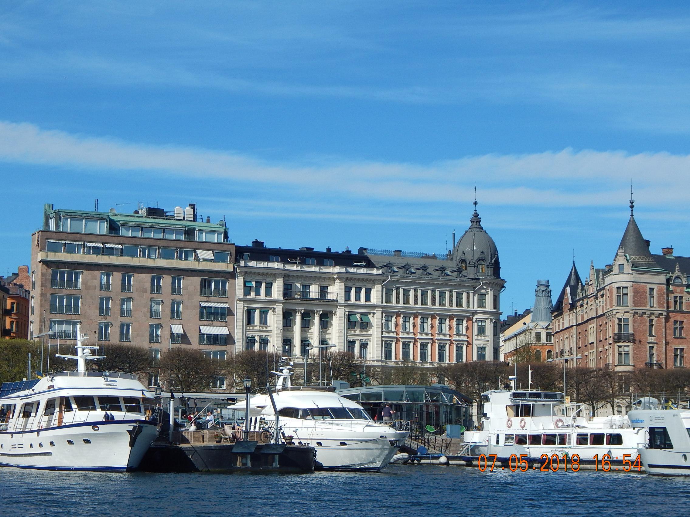 Романтическое путешествие в Скандинавию. - Страница 2 Dscn4615