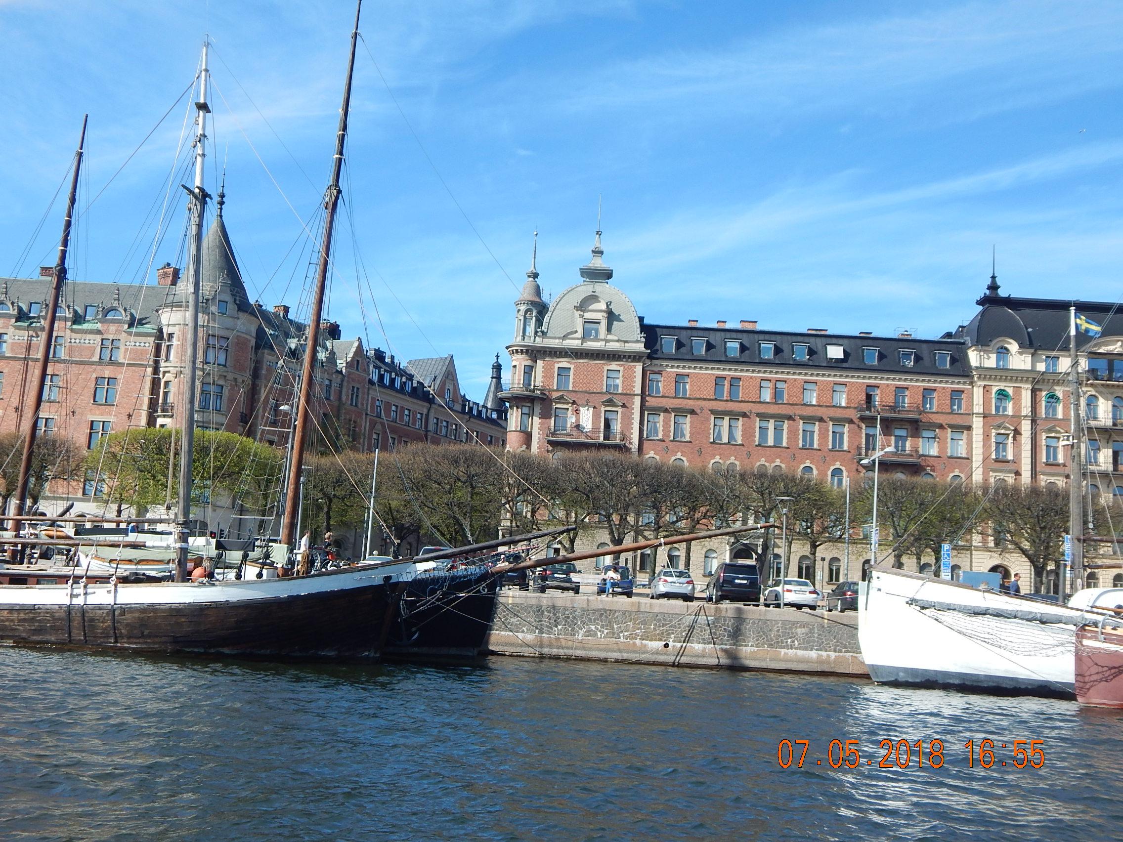 Романтическое путешествие в Скандинавию. - Страница 2 Dscn4616