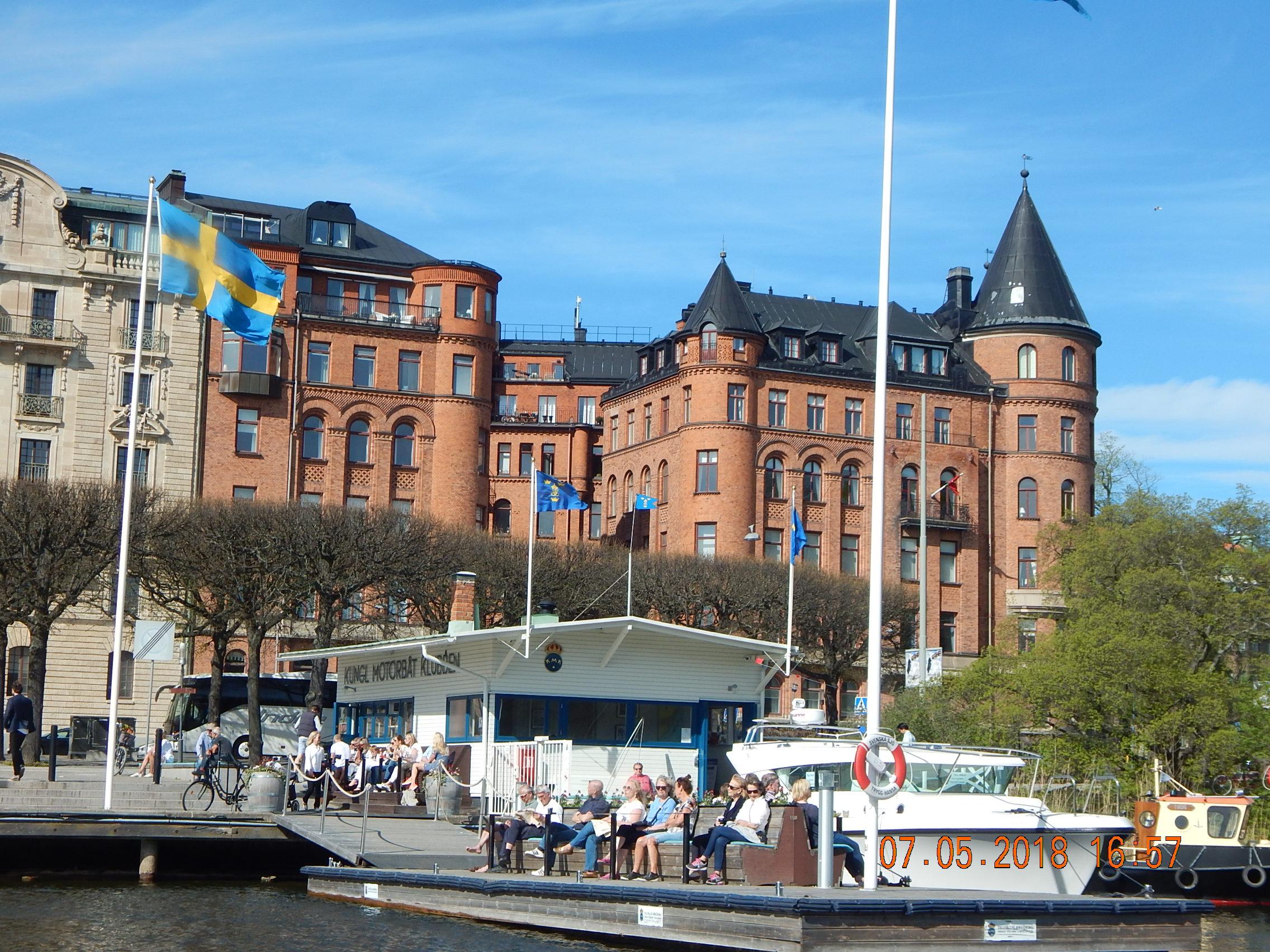 Романтическое путешествие в Скандинавию. - Страница 2 Dscn4620