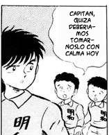 Captain Tsubasa (2018) - Capítulo 10 [Tema de debate]  Meiwa_10