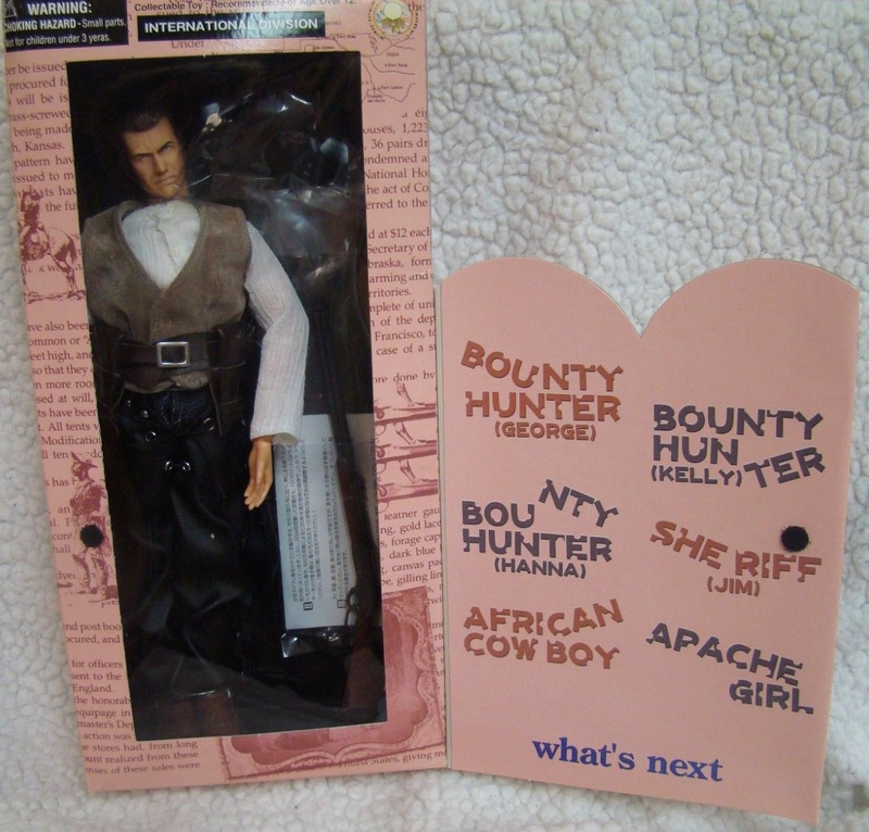 """Chicago's Gangsters ! Yamato 12"""" action figures  Bounty11"""