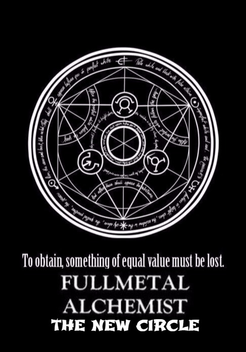 Fullmetal Alchemist: The new circle Fmab_110