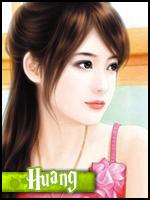 ❖ Carteirinhas ❖ Huang10