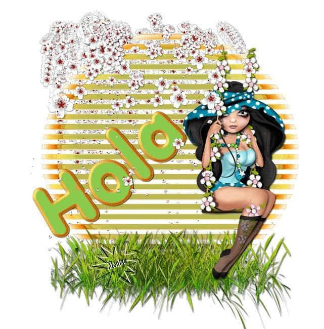 18- TARJETAS HOLA y SALUDOS - Página 5 Hola_310