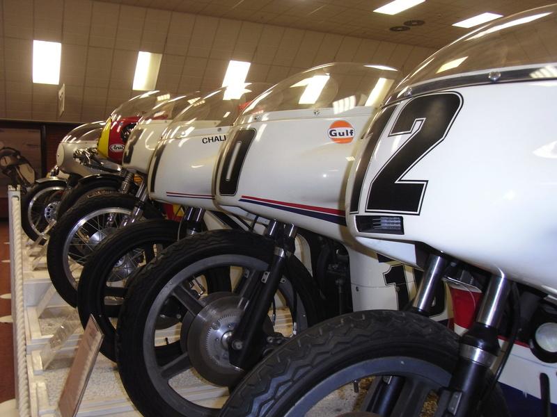 Triumph factory visit met BMC  Rimg0011