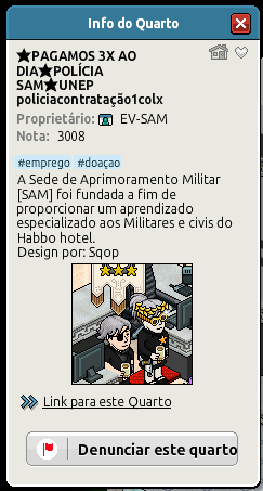 [SAM] CHAT - Página 3 Screen11