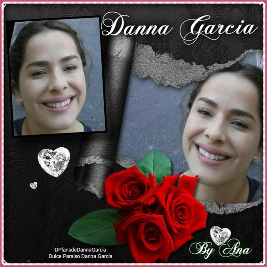 Un banners para la más hermosa..siempre tú Danna García.. - Página 4 Danna107