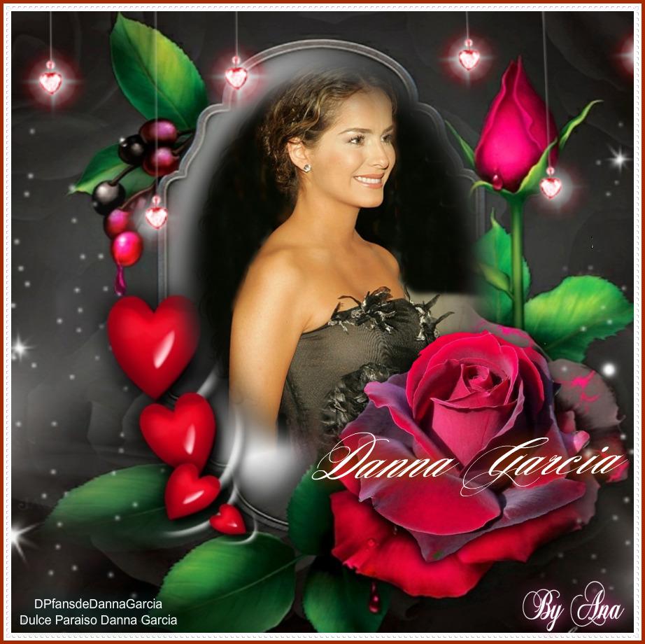 Un banners para la más hermosa..siempre tú Danna García.. - Página 4 Danna131