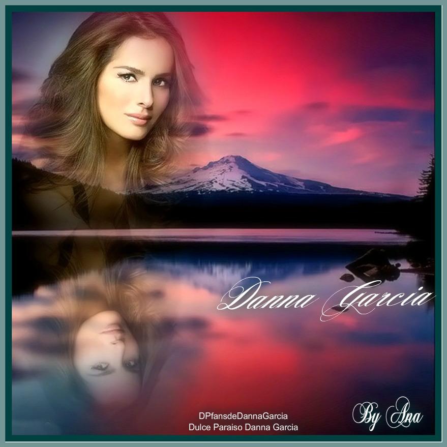 Un banners para la más hermosa..siempre tú Danna García.. - Página 4 Danna132
