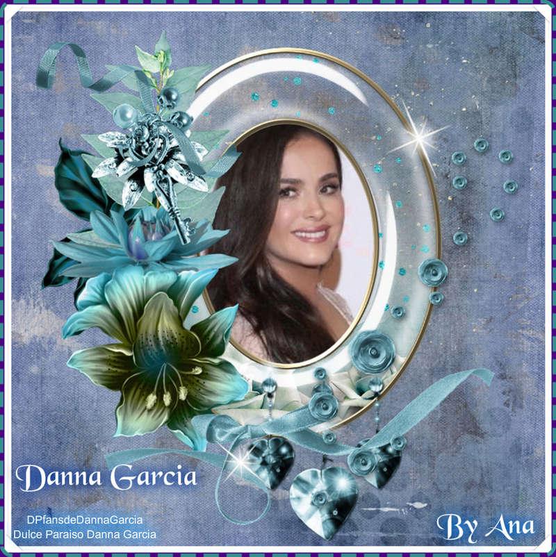 Un banners para la más hermosa..siempre tú Danna García.. - Página 24 Danna143