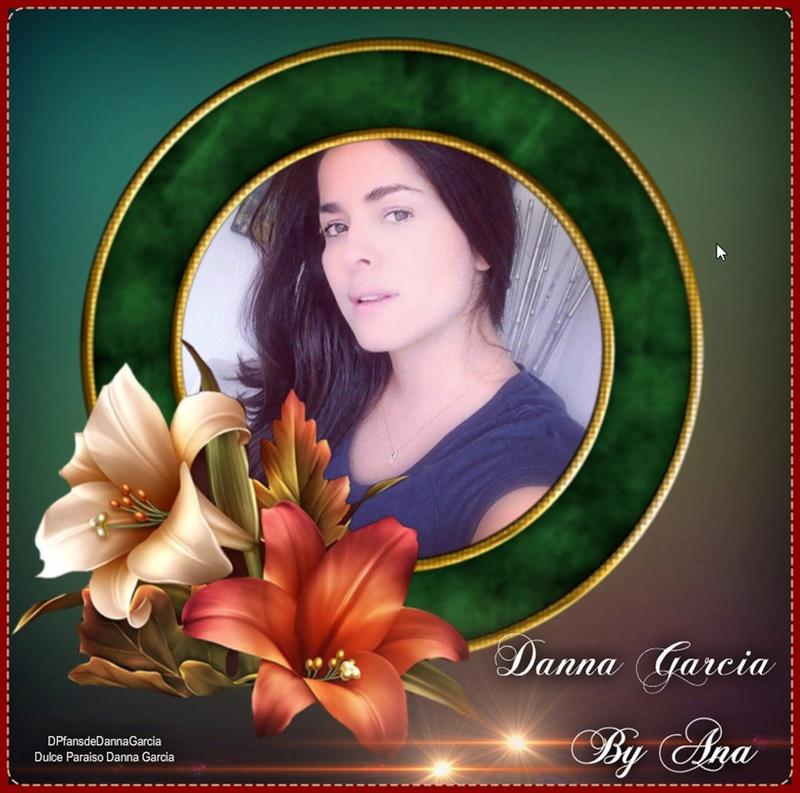 Un banners para la más hermosa..siempre tú Danna García.. - Página 40 Danna316