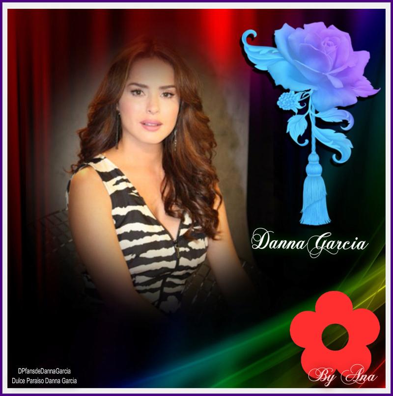 Un banners para la más hermosa..siempre tú Danna García.. - Página 38 Danna611