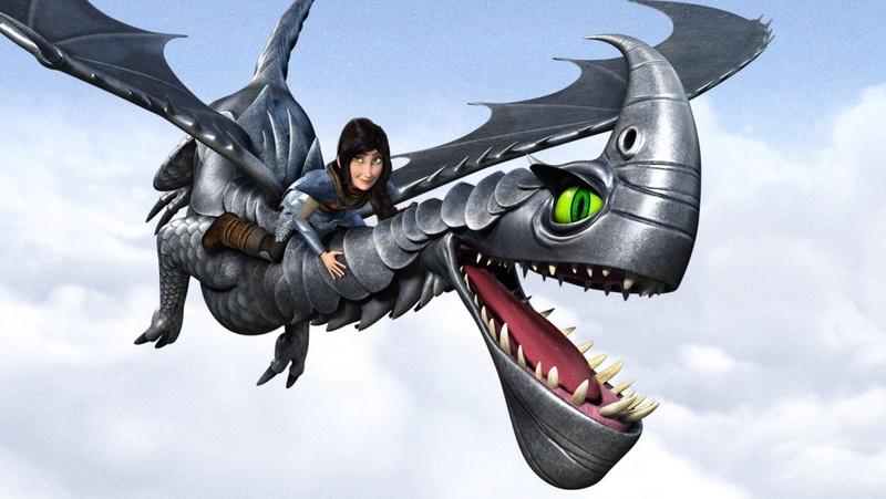 Dragons saison 6 : Par delà les rives [Avec spoilers] (2018) DreamWorks - Page 5 Windsh10