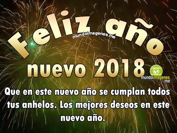 TUS SALUDOS POR NAVIDAD Y AÑO NUEVO 2018 Feliz-10