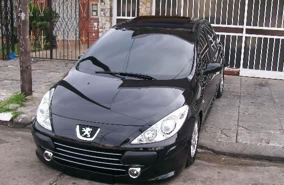 MANUAL USUARIO PDF (español): Peugeot 307 (todos los modelos) Rh1g8710