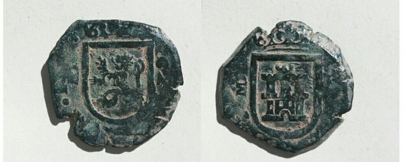 8 maravedís de Felipe IV de Madrid. Img_2028