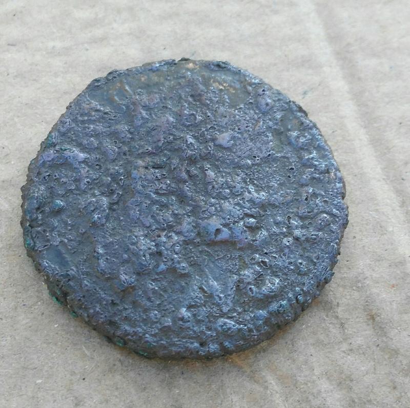 As de Osca tiempos de Augusto. V. V. OSCA. Jinete con lanza a dcha. Img_2048