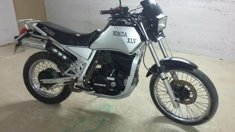Honda 750XLV  750_xl10