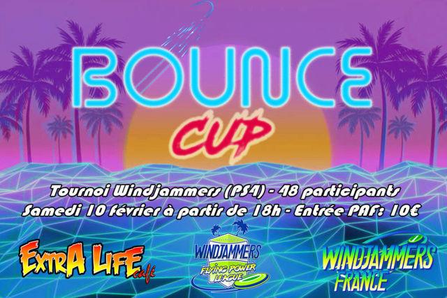 La Bounce Cup @Extra Life Café Bounce11