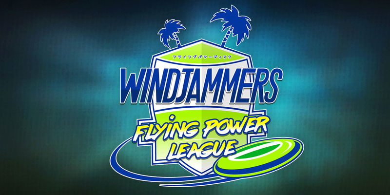 Windjammers Power League Etdoae10