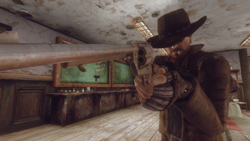 The Wild West Screenshot Contest 310