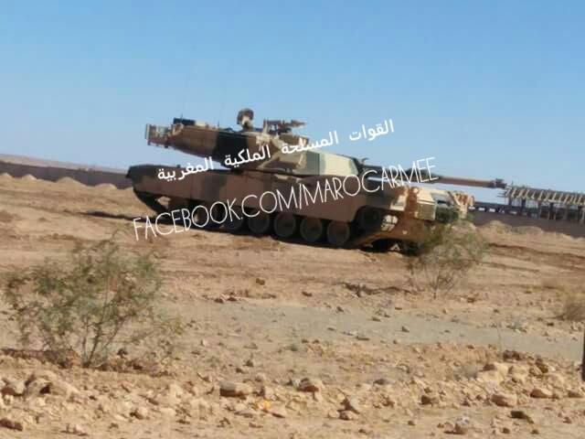 Photos - Chars de Combat / MBTs - Page 2 2018-010