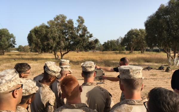 Exercise African Lion 2018 600x3710