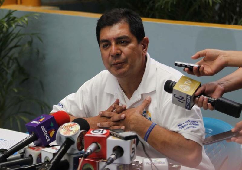 Entre 60 y70 niños mueren al mes , asesinados en Honduras. Guadalupe Ruelas Ruelas10