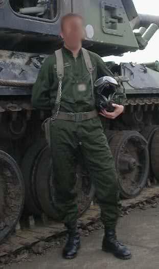 AMX 10 RC ,Direction Bagdad ! (Tiger models 1/35)Fini - Page 2 24wdco10