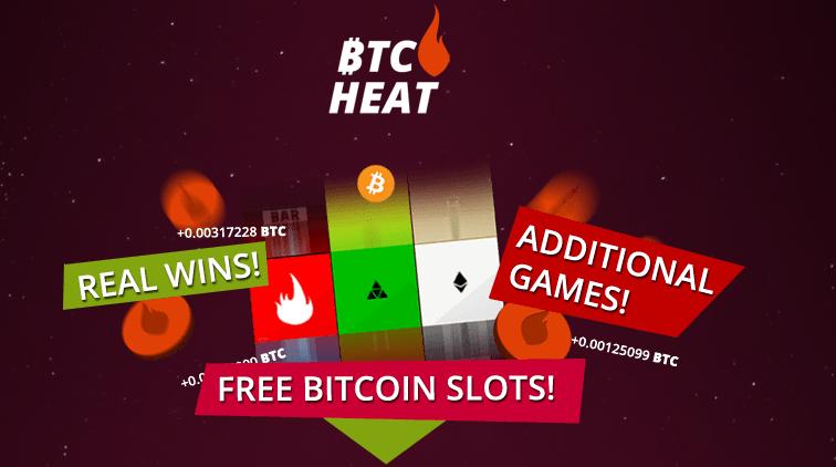 [provado]  BTC HEAT-  Jogue slots grátis - ganhe Bitcoins! Screen10