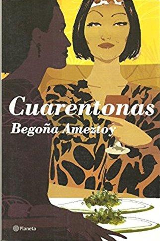 Cuarentonas - Begoña Ameztoy Portad14