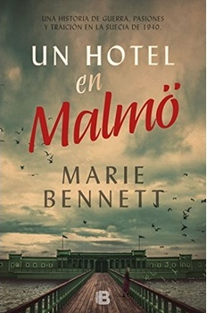 Un hotel en Malmö - Marie Bennett Un-hot10