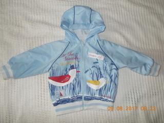Продам вещи на девочку и мальчика  Dscn0723